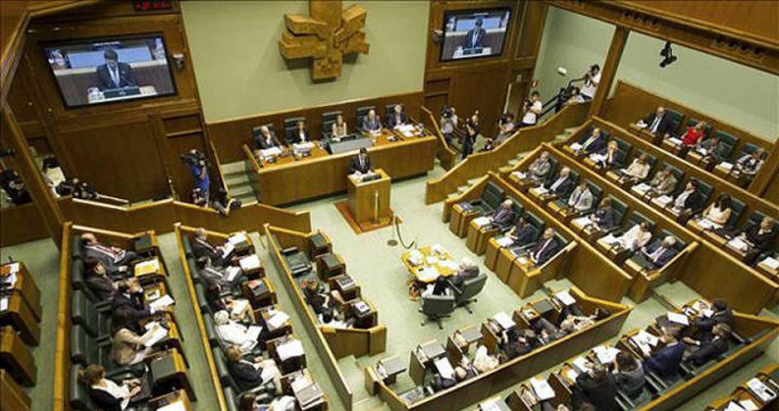 LAB: ÉXITO DE LA IZQUIERDA INDEPENDENTISTA VASCA EN LAS ELECCIONES DEL 21 DE OCTUBRE
