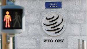 Comentario de la CSI acerca del informe de la OMC sobre el futuro del comercio