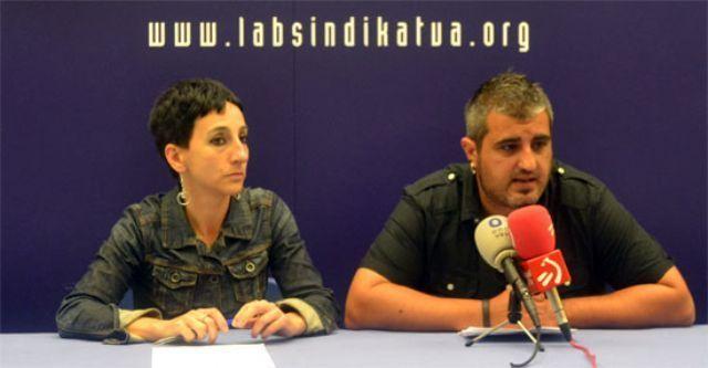 PAÍS VASCO: LAB evidencia que Anteproyecto de Ley de Mutuas pone en juego el derecho a la salud
