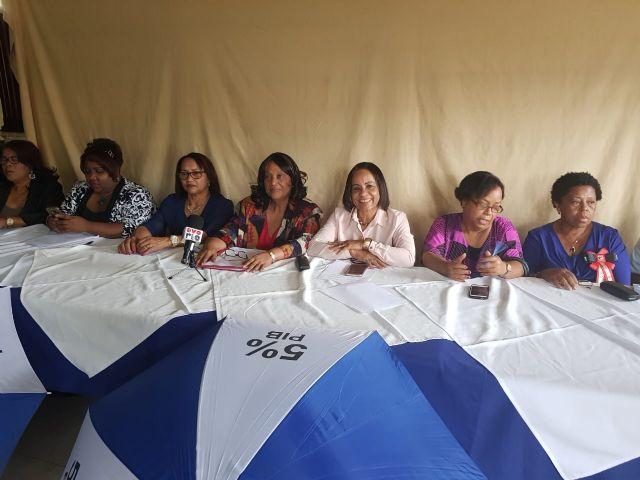 Estatales dominicanos se sumaron a la Campaña Continental en Defensa del Empleo Público