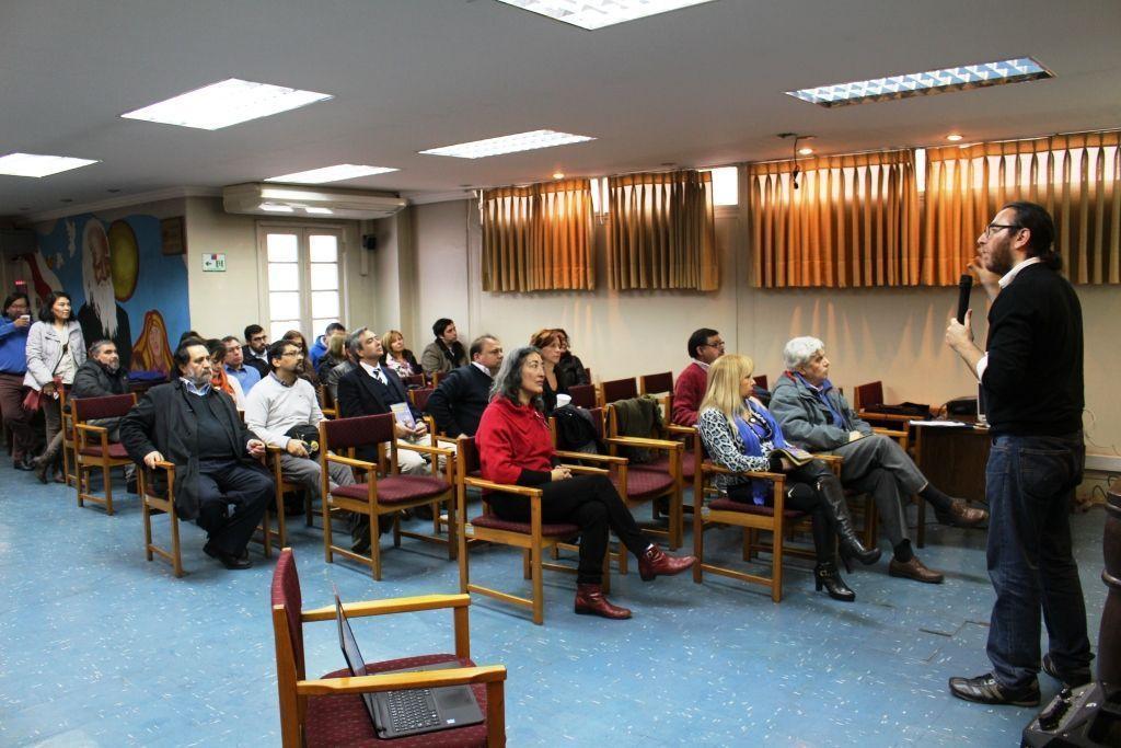 ANEF realizó 3ª Jornada sobre Seguridad Social