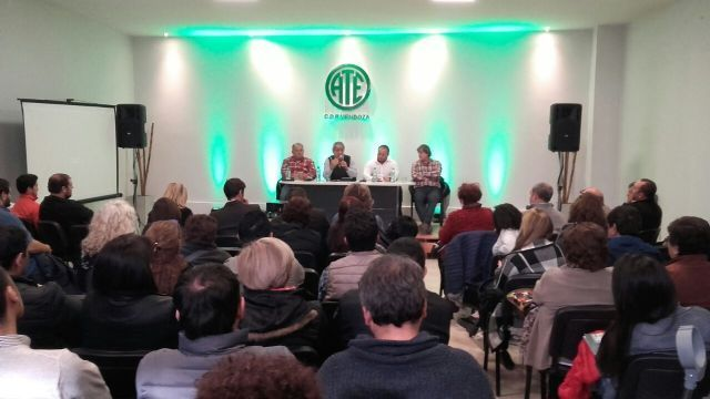 Se lanzó en Mendoza la Campaña Continental en Defensa de la Previsión Social