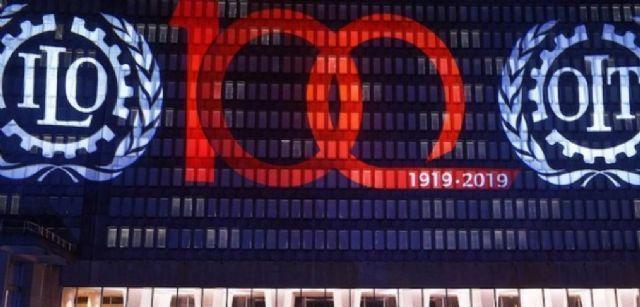 La OIT se prepara para celebrar su centenario