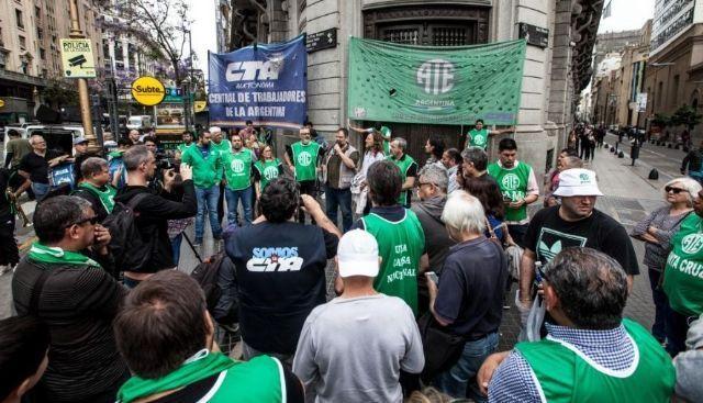 Gobierno argentino deroga el privilegio para cargos jerárquicos en el Estado