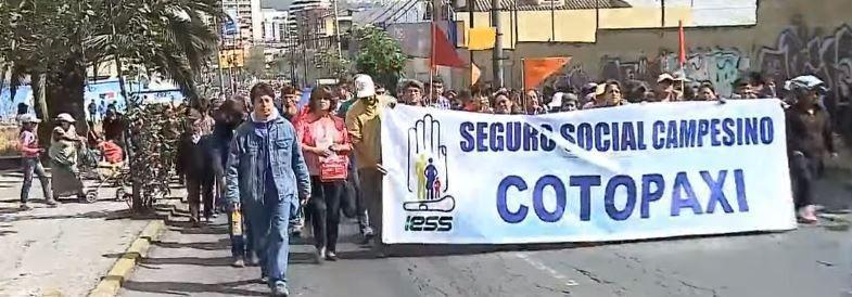 El Frente Unitario de Trabajadores llama a movilizar en defensa de la seguridad social.