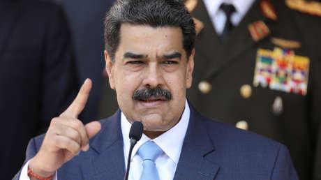 Trump no va a poder con Venezuela