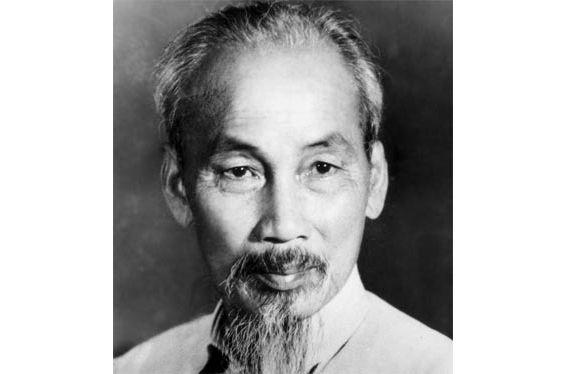 Ho Chi Minh, un aniversario para honrar su lucha