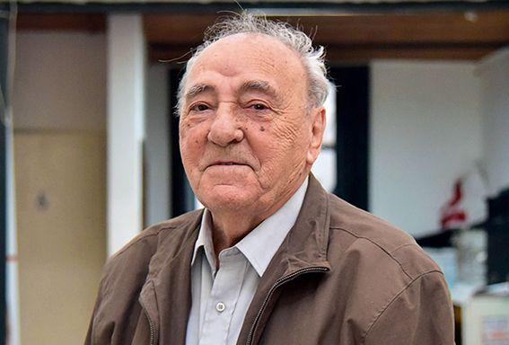 Adiós a Luis Iguini, fundador de la CLATE