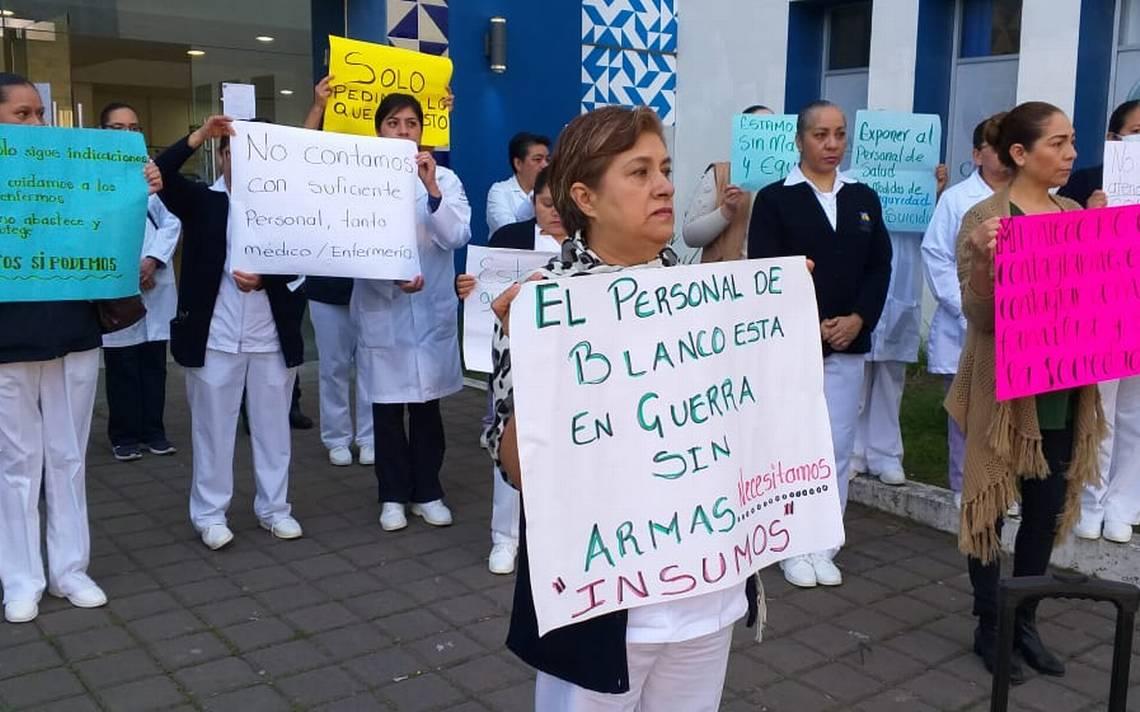 """""""Los sindicatos deber ser convocados a la mesa donde se definen los protocolos sanitarios"""""""