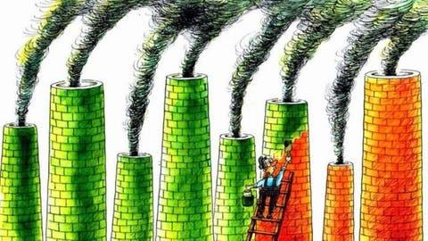 Larissa Packer: «La economía verde es una falacia milagrosa para tiempos de destrucción»