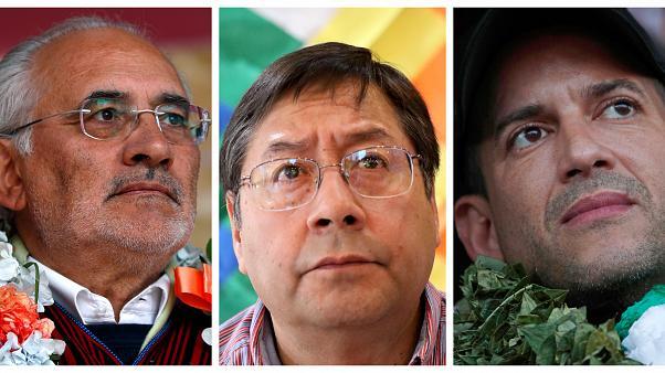 Los bolivianos y bolivianas vuelven a las urnas este domingo 18