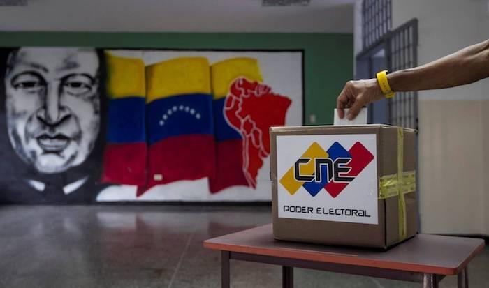 Venezolanos y venezolanas elegirán a sus representantes de la Asamblea Nacional