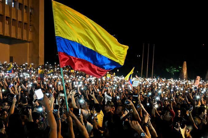 Violencia, persecución y asesinatos: los derechos humanos en Colombia
