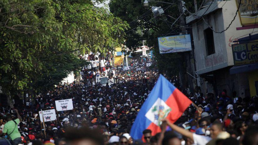 Haití: por 200 años, objeto del odio de las potencias