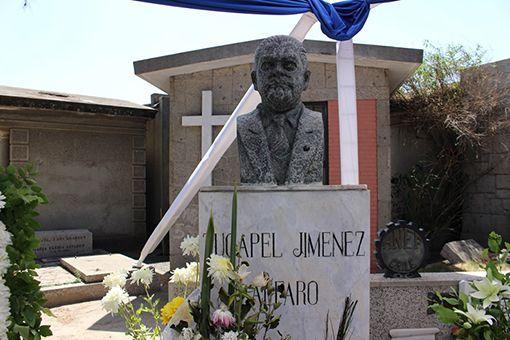 ANEF conmemoró aniversario del asesinato de Tucapel Jiménez, dirigente histórico fundador de CLATE