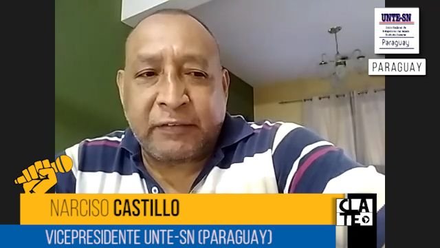 """Narciso Castillo: """"El gobierno carece de credibilidad"""""""