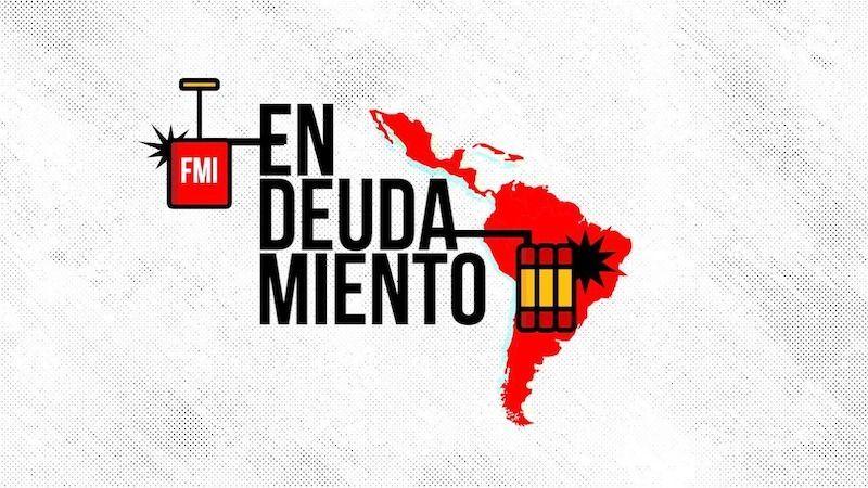 """Claudio Lozano: """"Es necesario sacarle el antifaz al FMI"""""""