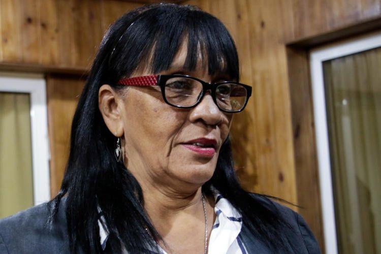 Dolor ante el fallecimiento de la dirigenta cubana Gilda Chacón Bravo