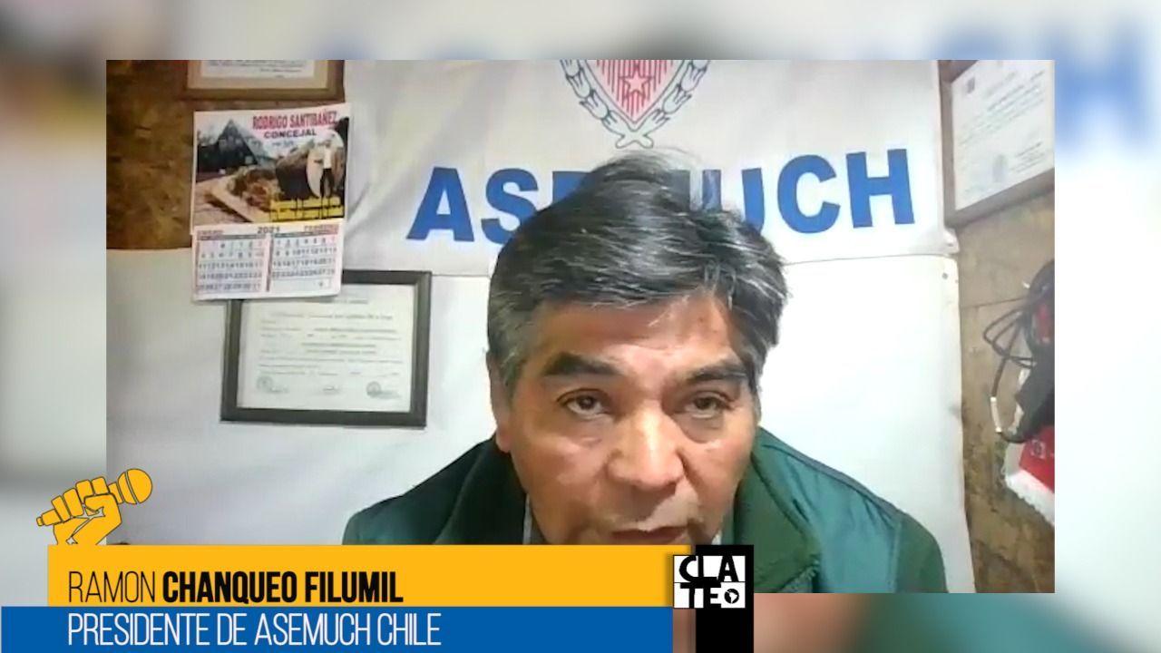 Trabajadores y pueblos originarios en la nueva Constitución chilena