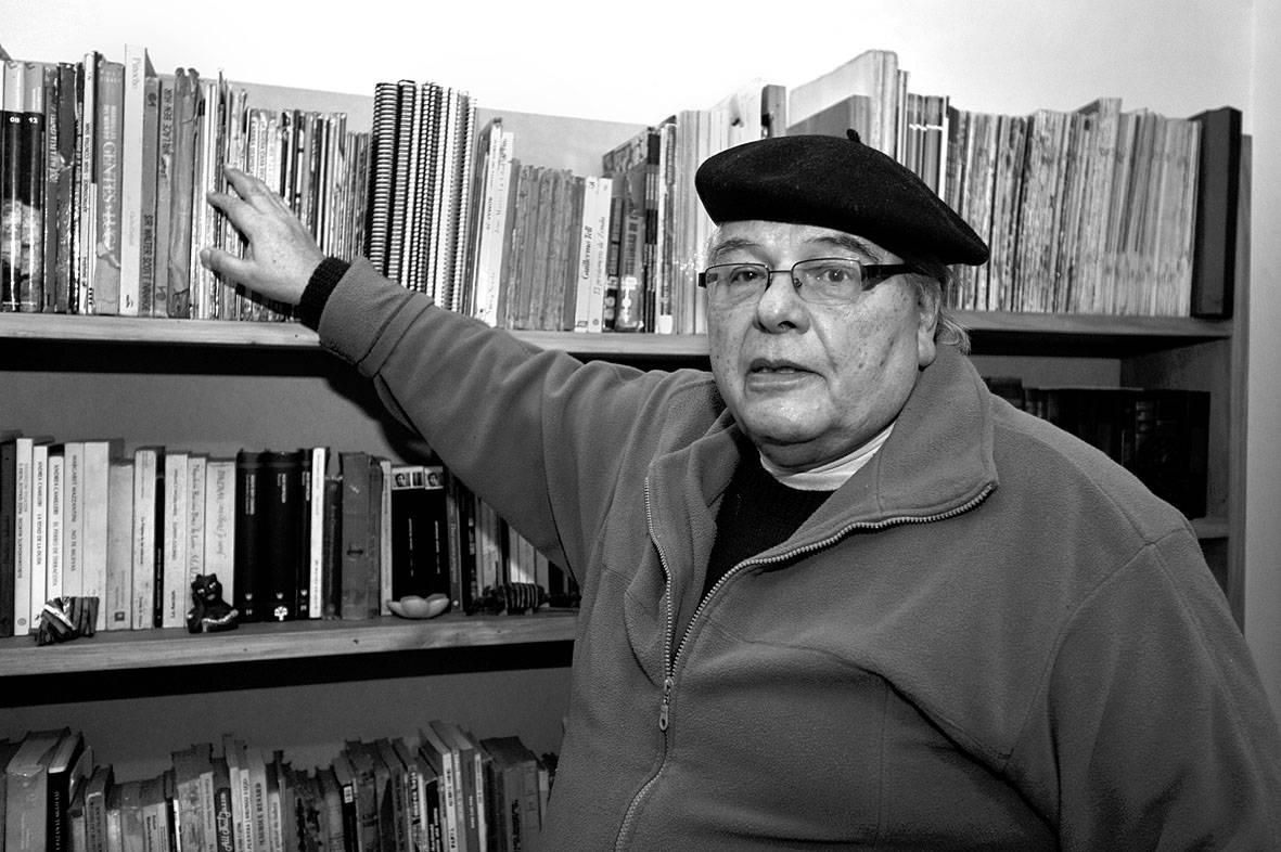 Falleció el compañero Eduardo Platero, histórico dirigente sindical uruguayo