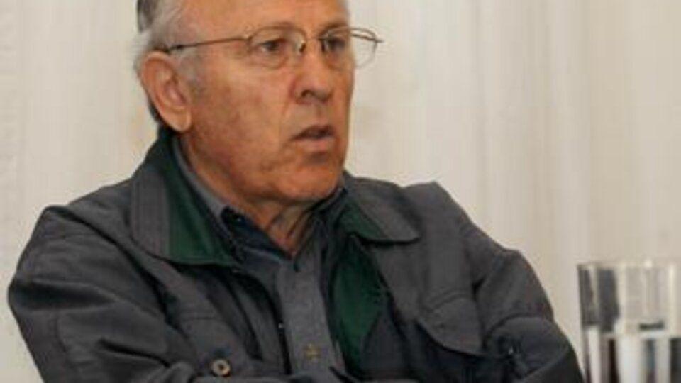Falleció Alberto Piccinini, dirigente histórico del sindicalismo argentino