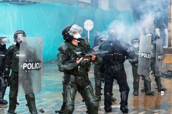 S.O.S del Movimiento del Sindical colombiano a la Comunidad Internacional