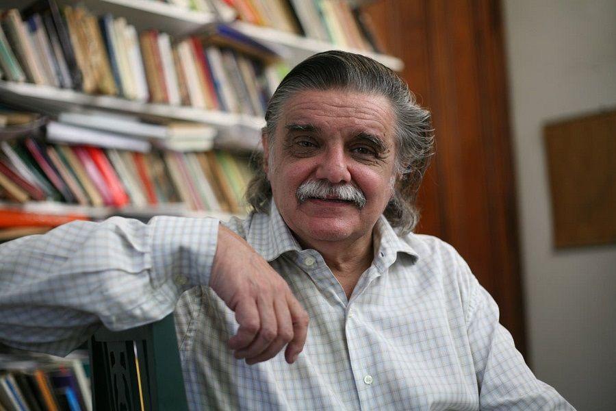 Falleció Horacio González, un intelectual del pensamiento nacional y popular