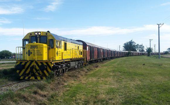 Ferroviarios denuncian falta de personal y recursos