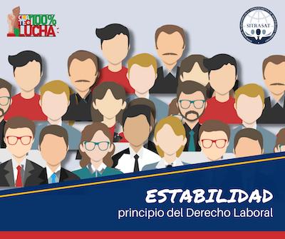 """Sergio Ramírez: """"Seguimos luchando por la vida y los derechos de los trabajadores"""""""
