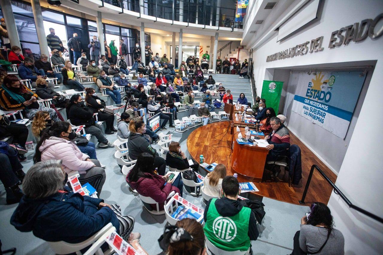 """Balance del seminario """"El Estado que necesitamos para superar las pandemias"""""""