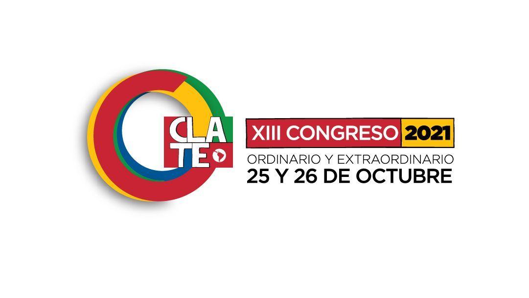 Camino al XIII Congreso de la CLATE